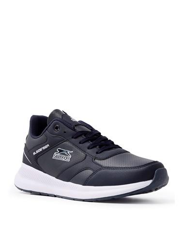 Slazenger Slazenger ZERO Koşu & Yürüyüş Erkek Ayakkabı  Lacivert